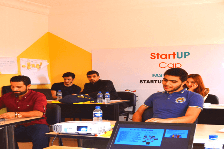 What Is a Business Incubator? All You Need to Know